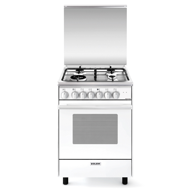 Multifunction oven with electric grill - UN6613WX