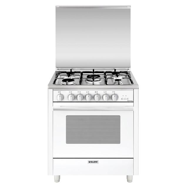 70x60 Мультифункциональная газовая духовка с конвекцией