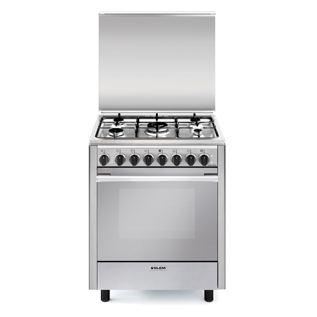 Multifunction oven with electric grill - UN7612WI