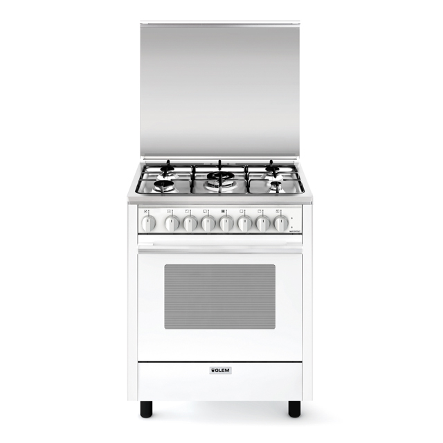 Multifunction oven with electric grill - UN7612WX