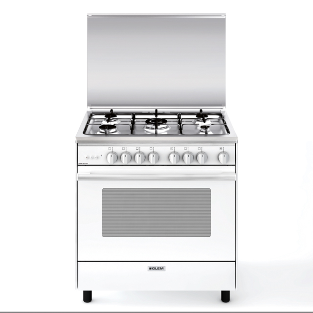 Gas oven with Gas grill  - UN8612GX