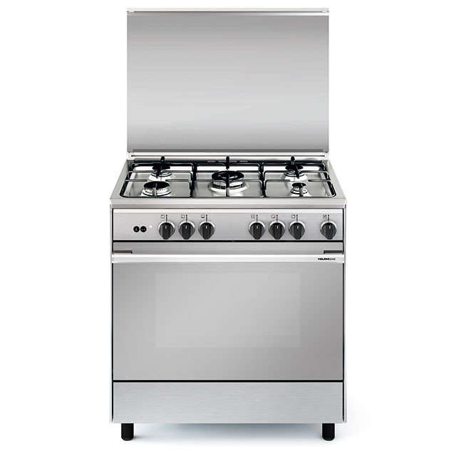 Gas oven with Grill electric - UN8612MI