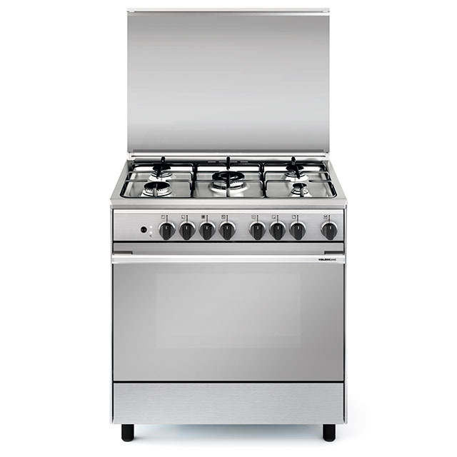 Multifunction oven with electric grill - UN8612WI
