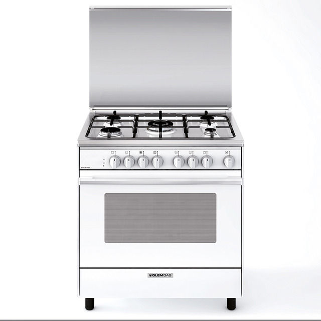 Multifunction oven with electric grill - UN8612WX