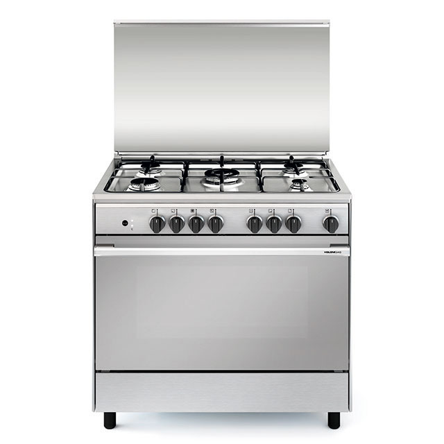 Static Oven with electric grill - UN9612EI