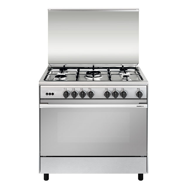 Gas oven with Gas grill - UN9612GI