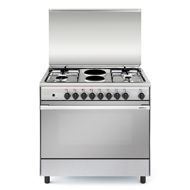 Static Oven with electric grill - UN9621EI