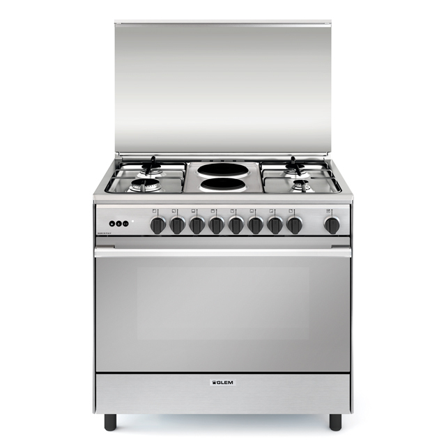 Gas oven with Gas grill  - UN9621GI