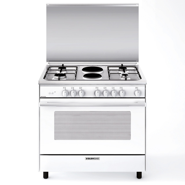Gas oven with Grill electtic - UN9621MX