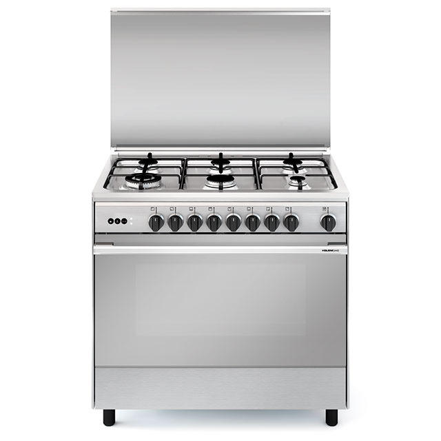 Gas oven with Gas grill - UN9622GI