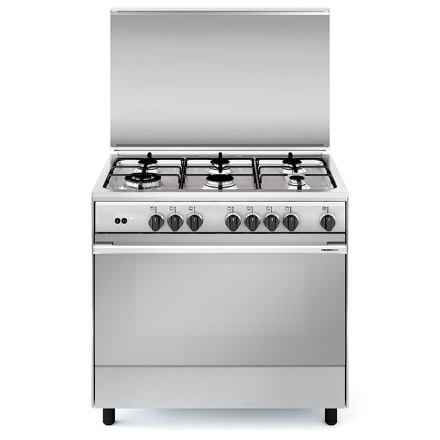 Gas oven with Grill electric - UN9622MI