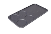Receive a Bonus Breakfast  Griddle Plate with the purchase of a 90cm Glem Cooker from any Australian Harvey Norman, Domayne or Joyce Mayne Store